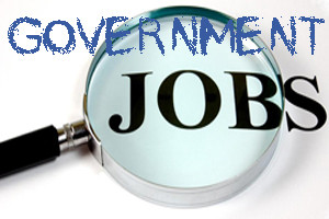government job posting
